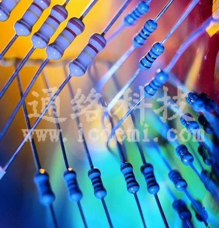 150欧1W金属膜电阻