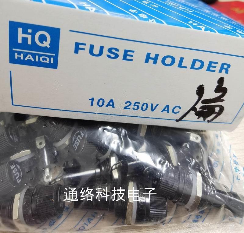 FUSE10A250V保险